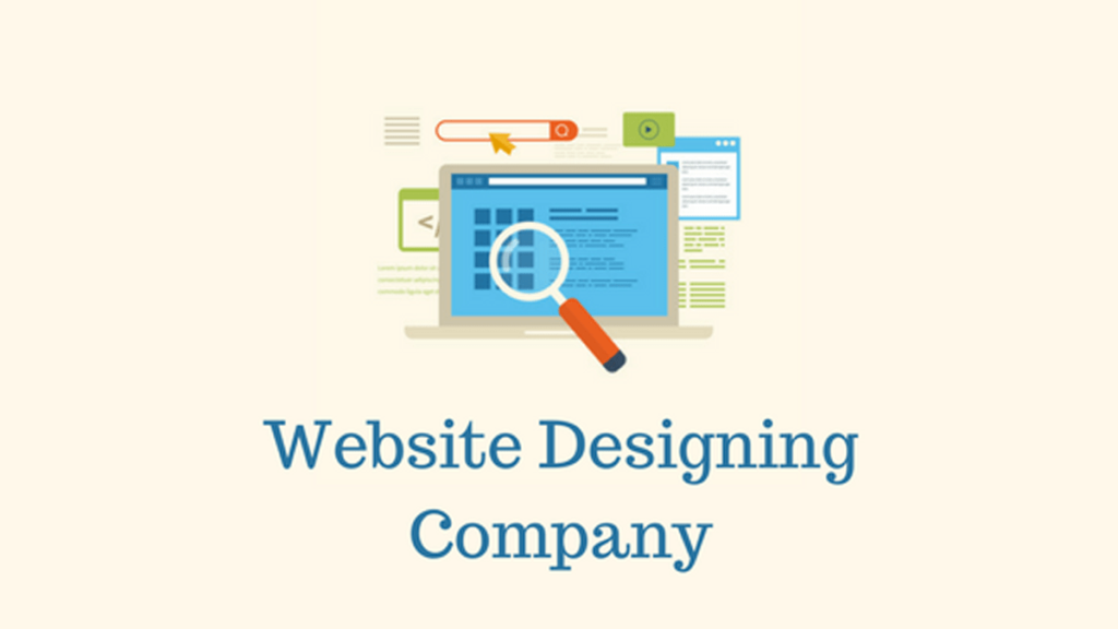 Well Known Web Design Company