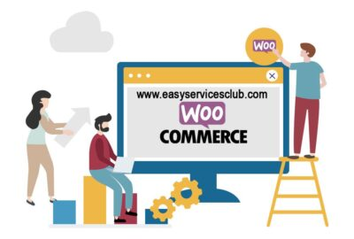 woocommerce-development services with woocommerce